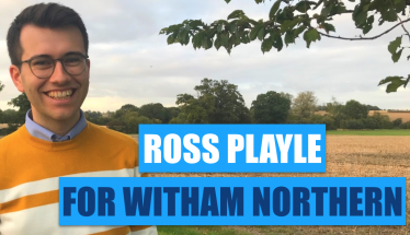 Ross for Witham Northern